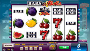 Bars and Bells Top 20 Slot Review