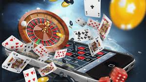 Throwing Light on the History of Online Casino Gambling
