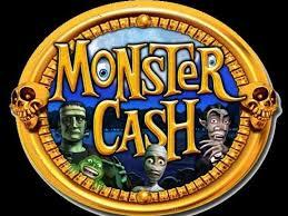 IGT Monster Cash Online Slot