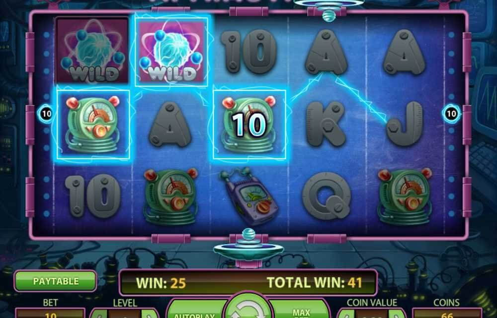 Comprehensive Review of Attraction™ Video Slots Game for Casino Players