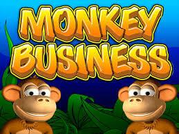 IGT Monkey Business Online Slot