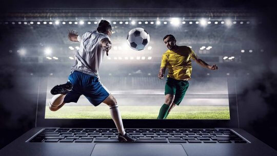 Online Sports Betting For Canadians