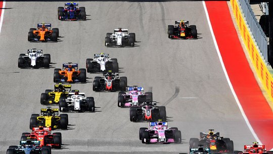 How To Bet On F1 Events