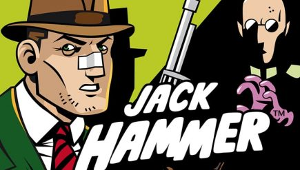 A Guide to Playing Jack Hammer Online Slots from Net Entertainment