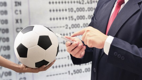 The Skill Needed For Sports Betting