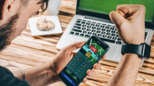 The Top Ways Of Winning Big While Betting