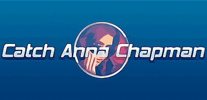 Catch Anna Chapman Slot Overview for Casino Players