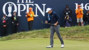 Top Golf Online Betting with British Open