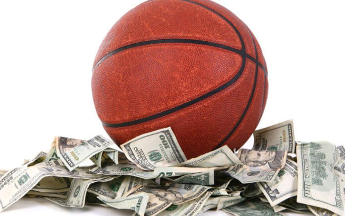 Smart Tips For NBA Bettors by Betting Experts