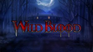 Vampire Themed Wild Blood Online Slot's Overview