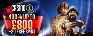 Best Casino Online Offers Mentioned for Players