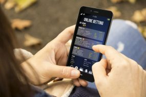 The Mobile Bet is the Way of the Future